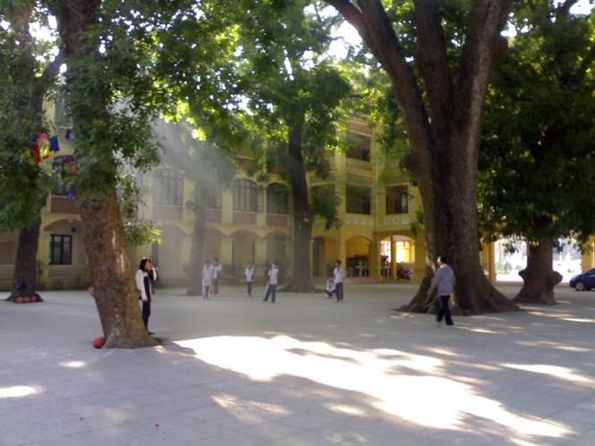 École Normale Supérieur Đỗ Hữu Vị