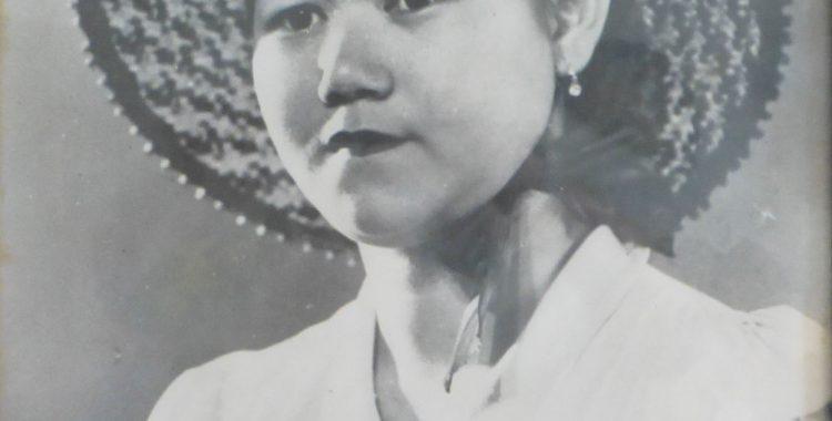 Trưởng nữ của Vua Duy Tân, công chúa Suzy Vĩnh San